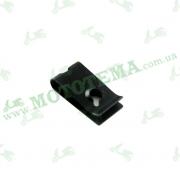 Клипса пластика (железная) YB50/150QT-15D