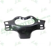 Пластик облицовка руля (торпеда) YB50/150QT-15D
