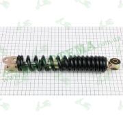 Амортизатор 280мм (сайлентблок-вилка) YB50QT-3G