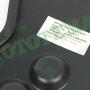Пластик передняя боковая панель правая ZS200GY-2