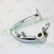 Лапка заднего тормоза Zongshen ZS125-30