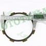 Фрикционное кольцо сцепления 2 Zongshen ZS125-4B