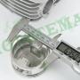 Цилиндро-поршневая группа ⌀63.5mm ЦПГ Zongshen ZS200GS 164FML
