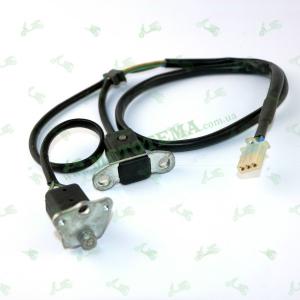 Прерыватель генератора (датчик Хола) Zongshen ZS125-4B