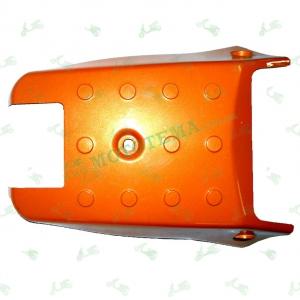 Пластик хвост Zongshen ZS200GY-А -- Viper MX200R кроссовый