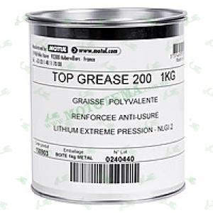 Смазка пластичная Motul Tech Grease 200 1кг