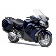 Мотоциклы класса Турист