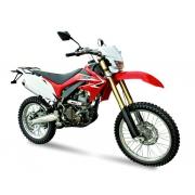 Мотоциклы класса Эндуро\Кросс