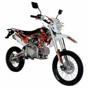 Мотоциклы Питбайки
