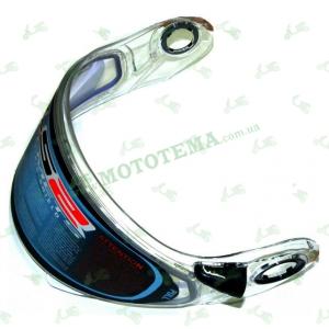 Стекло для шлема LS2 FF386 зимнее с электро подогревом