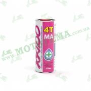 XADO Atomic Oil 10W-60 4Т MA синтетическое моторное масло