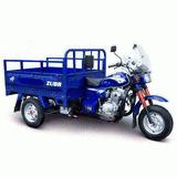 Мотоциклы грузовые (трициклы)