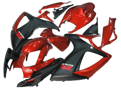 Пластик для мотоцикла