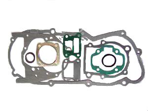 Прокладки двигателя